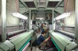 Muller Weaving Machine