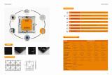 Indoor rental led display/screen/video wall CLOUD series catalog