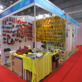 XTSEAO company attend the October 2014 Shanghai Fair