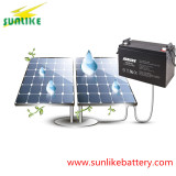 Solar Panel Battery 12v Series for Solar and Wind Power System