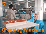 Creasing Machine