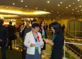 interview wiht President of the China Chamber of Commerce in Russia