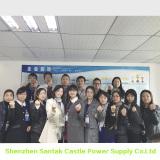 Team of company trade