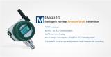 Intelligent Wireless Pressure/Level Transmitter MPM6861G(W) for Underground Water