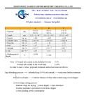 biomass fuel pellet standard ( EN Plus )