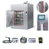 Drying and sterilizing Machine