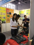 Attend a trade fair
