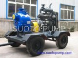 Diesel pumps exported to Iraq running well