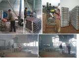 factory plant