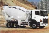 HINO Concrete Mixer Truck 6X4 special discount
