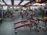 Kunming Gym Club
