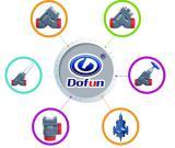 Dofun Refrigeration Valve