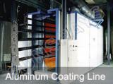 Aluminum Coating Line