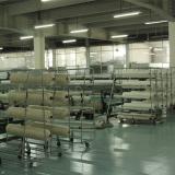 Woolen workshop