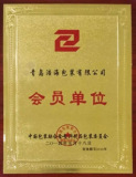 Member of China Packing Association