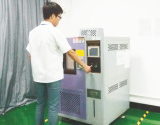 temperature testing machine