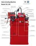 Valve Grinding Machine VG100