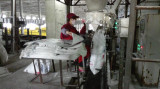 urea production