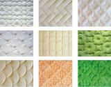 Chain stitch quilting machine patterns
