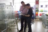 Customer Visit 5