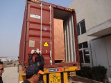 Ship Machine to Algeria