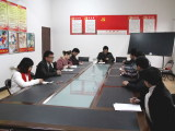 banruo meeting