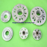 Your Single-Source Die Casting manufactory