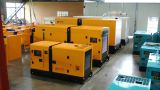 UN Genset are ready for delivery