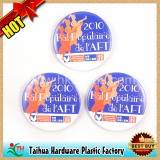 Metal Tinplate Pin Badge