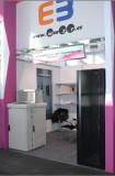 Cebit Exhibition on Germany 2012