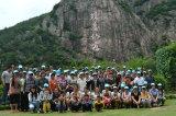 Hongqiao Staff and Family