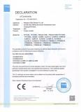 CE of inverter