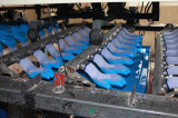 Knitted Gloves Production Line-Dipped