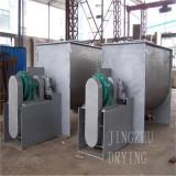 Stainless Steel Horizontal Ribbon Mixer Mixing Machine