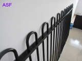Loop Top Pool Fencing Panel