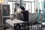 TACLOO Motorcycle Steel Wheel Hub /Alloy Wheel Rim Processing