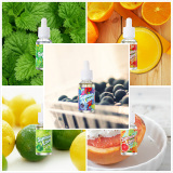 Summer lover 5 flavours e liquid