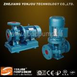 ISW/ISG Centrifugal pump