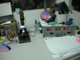 LED Photoelectricity Parameters Tester
