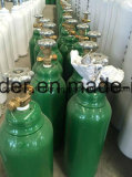 7L seamless steel gas cylinder