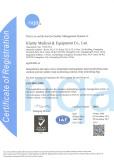 Klarity ISO 9001
