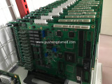 Ultrasound scanner Boards