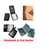 Notebook & Diary Series
