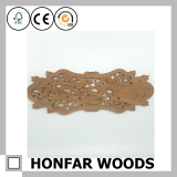 5/3 Wood Craft Carving Decoration