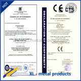 ISO and CE certificate