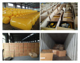 ARD PVC tank PVC bladder are to be shipped to Kazakhstan