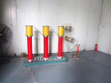 Partial Discharge Test System Of The Electrical Cable And Wire