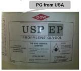 Original ingredient PG from USA