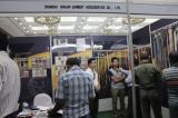 Garment accessories exhibition activities