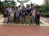2015-07-09 company trip